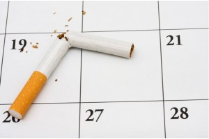 New Year, New You: How Vaping Can Help You Quit Smoking