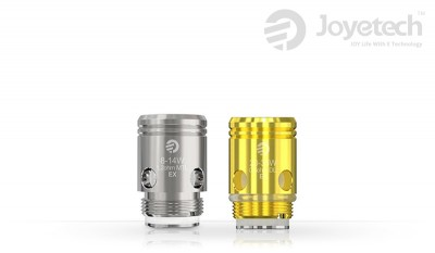 Joyetech Exceed Coils (5 Pack)