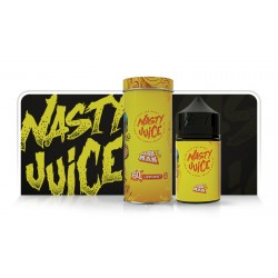 NASTY Cushman e-liquid