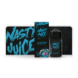 NASTY Slow Blow e-liquid