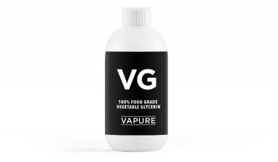 Pure VG - Vegetable Glycerin