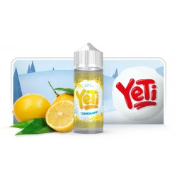 YETI Lemonade Ice e-liquid