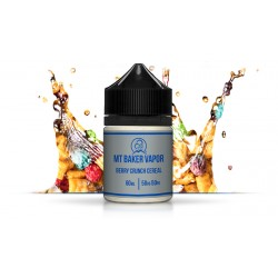 Berry Crunch Cereal E-Liquid