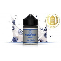 Blue Moo E-Liquid