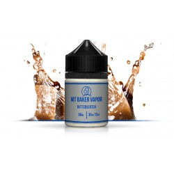 MBV Butterscotch E-Liquid