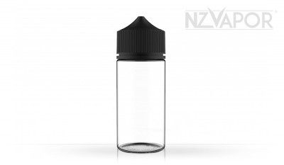 100ml empty CHUBBY GORILLA bottle