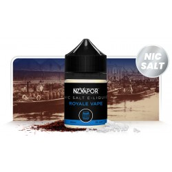 Royale Vape Salted E-Liquid