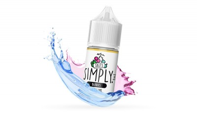 Simply Berries - Salted E-Liquid